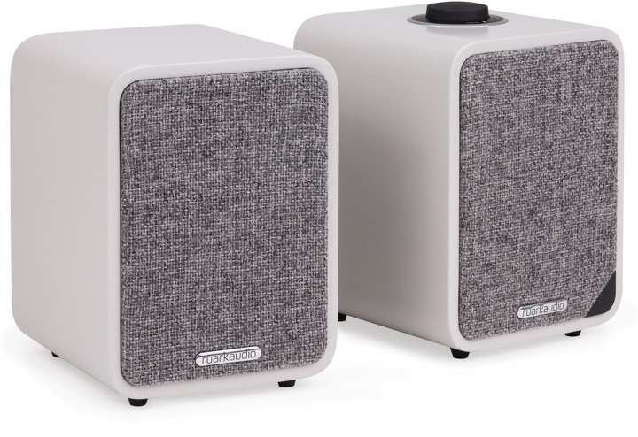 Ruark mr1 grey